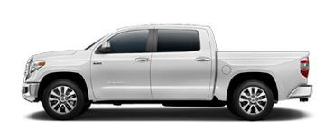 New 2020 Toyota Tundra SR5 5.7L V8 4x4 w/XSP & Leather Package