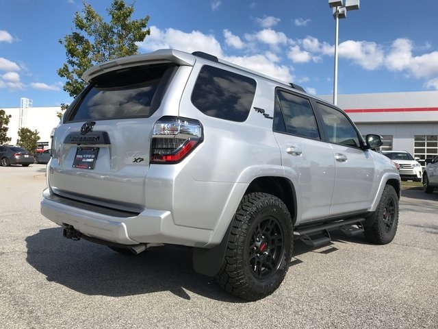 2018 toyota 4runner trd off road. plain road new 2018 toyota 4runner trd offroad premium inside toyota 4runner trd off road