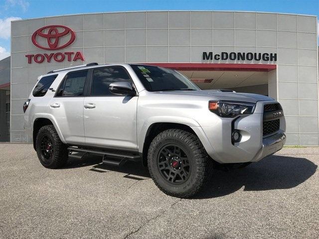 2018 toyota 4runner. unique 2018 new 2018 toyota 4runner trd offroad premium intended toyota 4runner