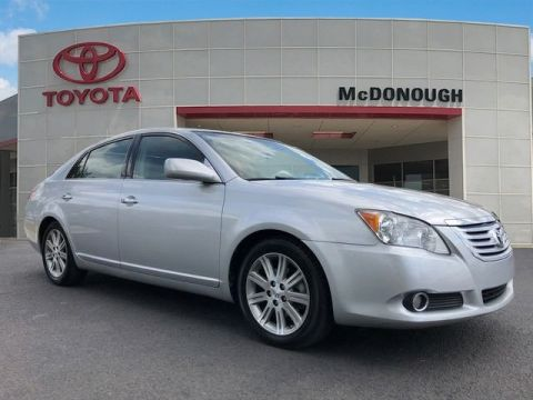 Pre-Owned 2009 Toyota Avalon Limited FWD 4D Sedan