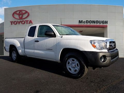 Pre-Owned 2005 Toyota Tacoma Access Cab w/Convenience Package