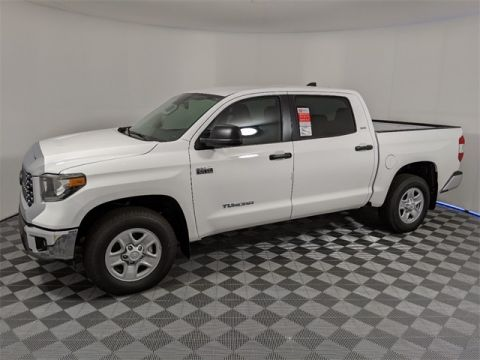 2020 Toyota Tundra SR5 5.7L V8 w/Upgrade Package