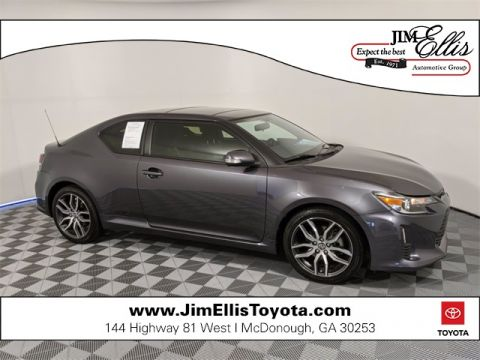 Pre-Owned 2016 Scion tC 2D Coupe FWD